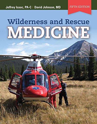 9780763789206: Wilderness And Rescue Medicine
