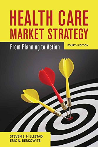9780763789282: Health Care Market Strategy: From Planning to Action