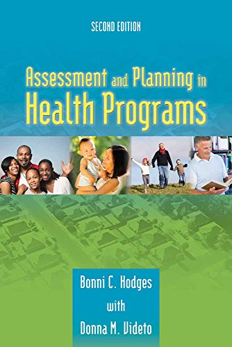 9780763790097: Assessment And Planning In Health Programs