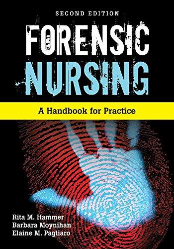 9780763792008: Forensic Nursing: A Handbook for Practice