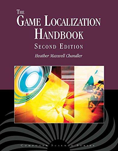 9780763795931: The Game Localization Handbook