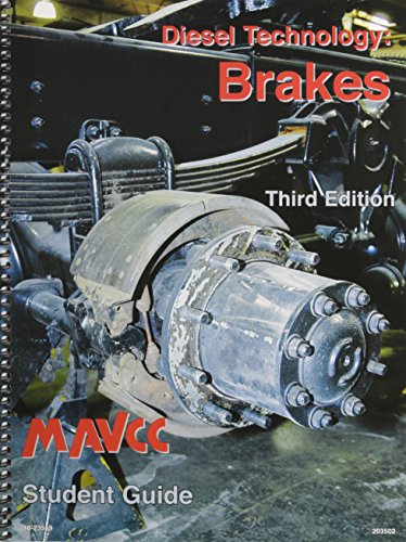 9780763796211: Diesel Technology: Brakes, Student Guide