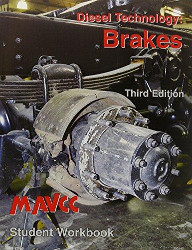 9780763796228: Diesel Technology: Brakes, Student Workbook