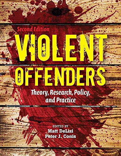 9780763797904: Violent Offenders: Theory, Research, Policy, and Practice