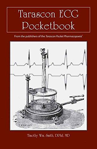 9780763799687: Tarascon ECG Pocketbook