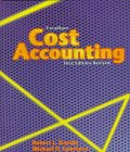 Paradigm Cost Accounting: Robert L. Dansby