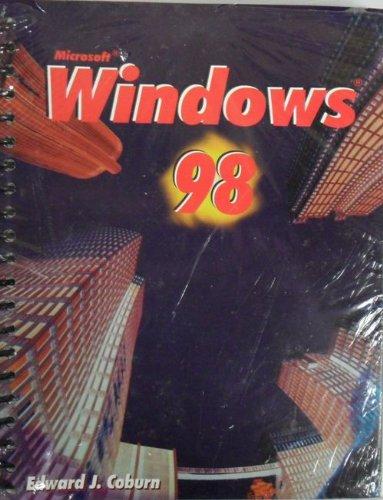 9780763801946: Microsoft Windows 98