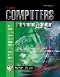 9780763829360: Computers: Understanding Technology: Introductory