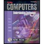 9780763829377: Computers: Understanding Technology