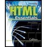 HTML Essentials: Text: Steve Callihan