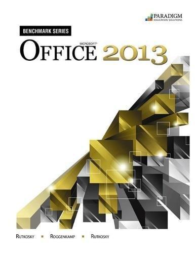 9780763853853: Microsoft Office 2013