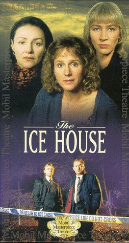 9780764002465: Ice House [VHS]