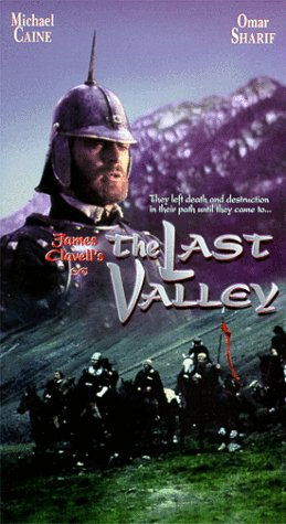 9780764005022: Last Valley [VHS]
