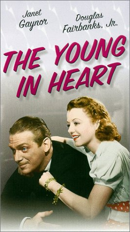 9780764006388: Young in Heart [VHS]