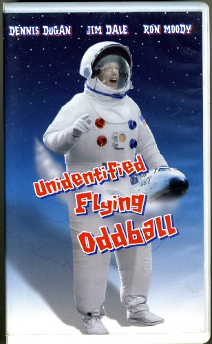 Unidentified Flying Oddball: Dugan, Dennis (actor); Dale, Jim (actor); Moody, Ron (actor)