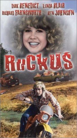 9780764011092: Ruckus [VHS]
