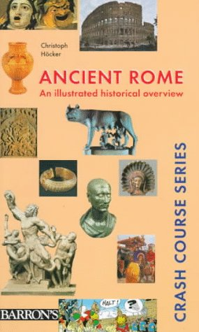 9780764102448: Ancient Rome