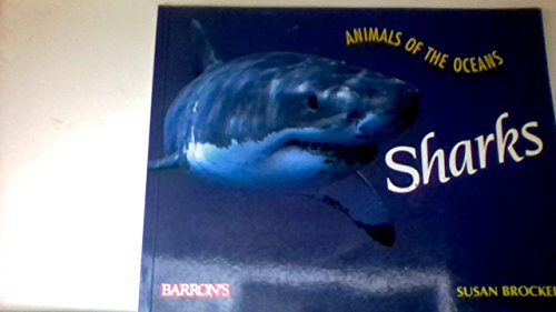 9780764102608: Sharks (Animals of the Oceans)