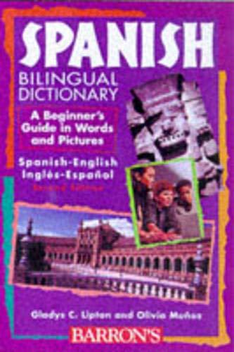 9780764102813: Spanish Bilingual Dictionary (Beginning Bilingual Dictionaries)
