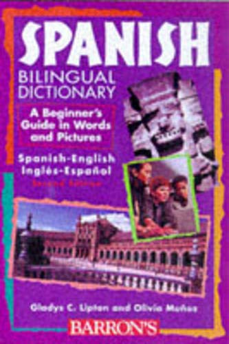 9780764102813: Spanish Bilingual Dictionary (Beginning Dictionaries in Foreign Languages)
