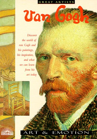 9780764102929: Van Gogh: Art and Emotion (Great Artist Series)