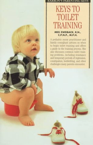 9780764103438: Keys to Toilet Training (Barron's Parenting Keys)