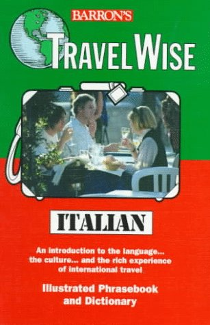 9780764103780: Travelwise Italian