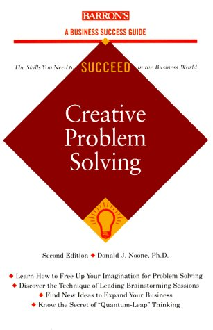 succes as a leader problem solving essay Preparing students for their organizational and problem-solving skills can be developed through the use of technology and honed for use in the work world.