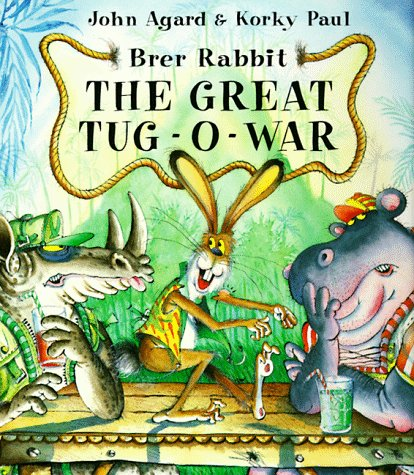 9780764105135: Brer Rabbit and the Tug of War