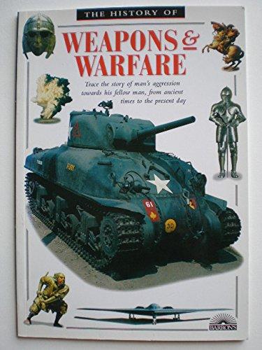 9780764105340: Weapons & Warfare (History Series)