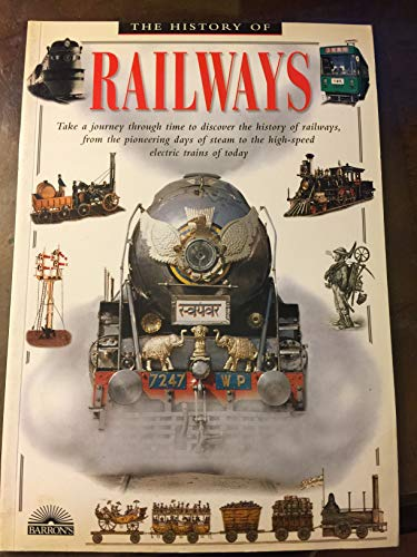 9780764105388: Railways (History Series)