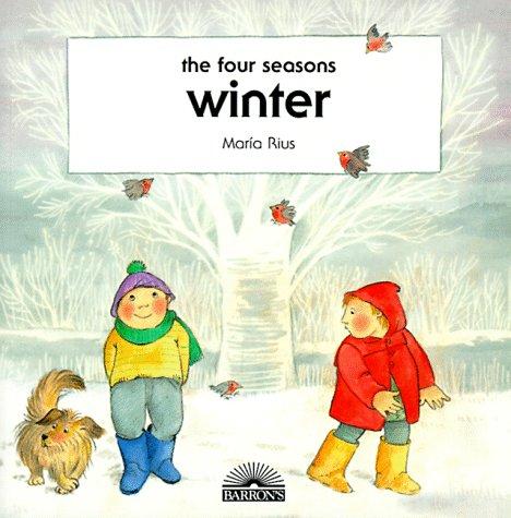 Winter (Four Seasons): Rius, Maria