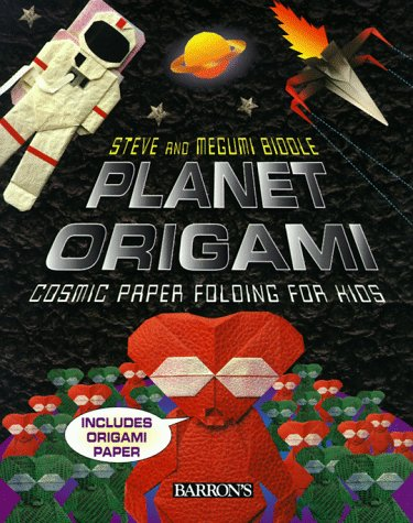 Planet Origami with Other: Biddle, Steve, Biddle, Megumi