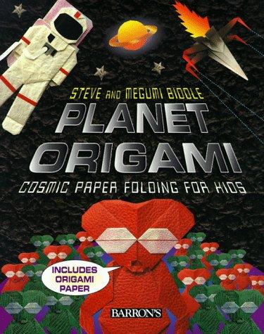 9780764106941: Planet Origami
