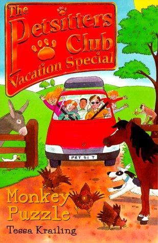 9780764107375: Vacation Special
