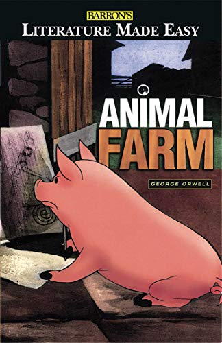 Animal Farm: The Themes The Characters The: MacGregor, Iona; Buzan,