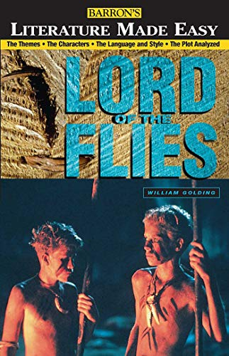 Lord of the Flies: The Themes The: Hartley, Mary; Buzan,