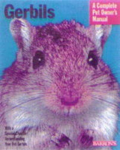9780764109393: Gerbils (Complete Pet Owner's Manuals)