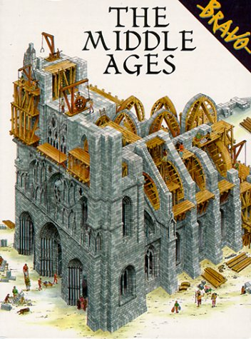 9780764109485: The Middle Ages (Bravo)
