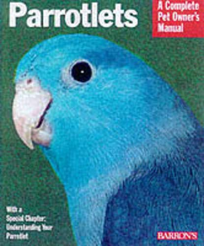 9780764109621: The Parrotlet Handbook