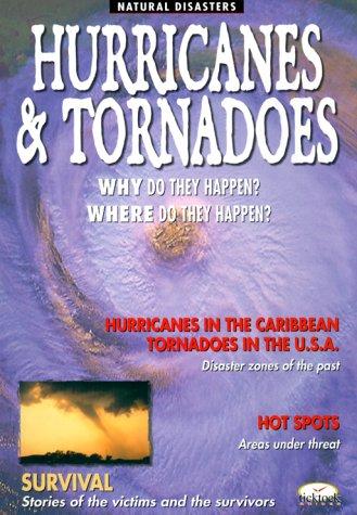 9780764110603: Hurricanes & Tornadoes (Natural Disasters)
