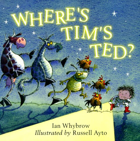 9780764112454: Where's Tim's Ted?