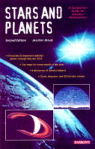 9780764113109: Stars and Planets