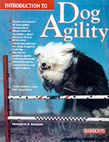 9780764114397: Introduction to Dog Agility