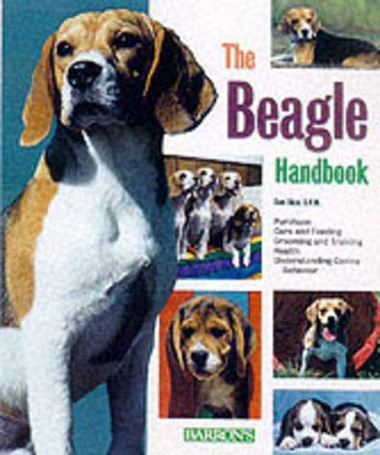 The Beagle Handbook (Barron's Pet Handbooks)