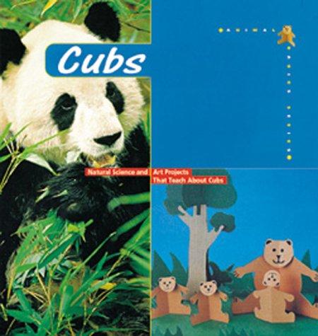 Cubs (Animal Babies (Barron)) (0764114808) by Barrons Educational Series; Landa, Norbert