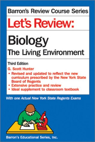 9780764115981: Let's Review (Barron's Review Course Series)