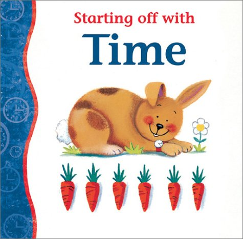 9780764116605: Starting Off with Time