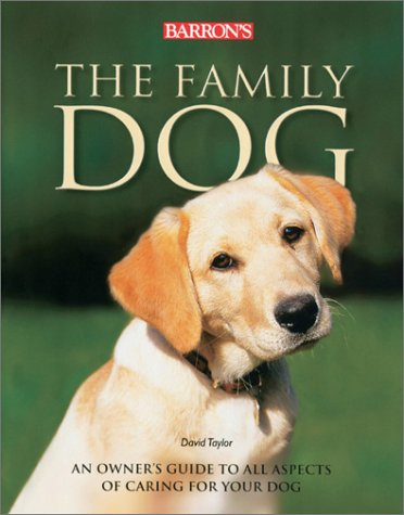 9780764117084: The Family Dog