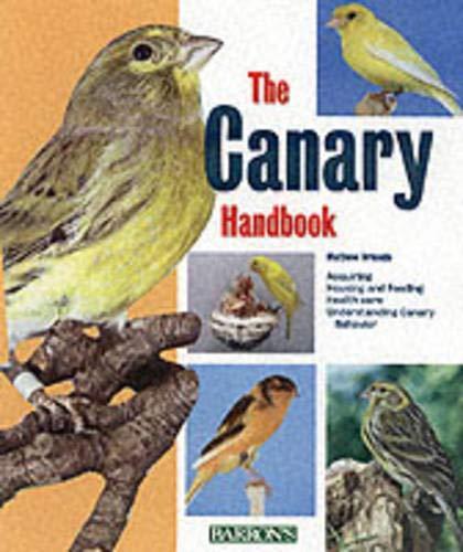 9780764117602: The Canary Handbook